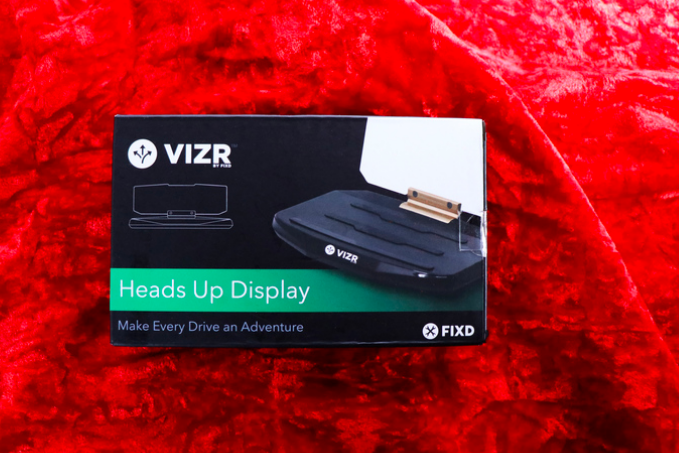 Benefits of Vizr