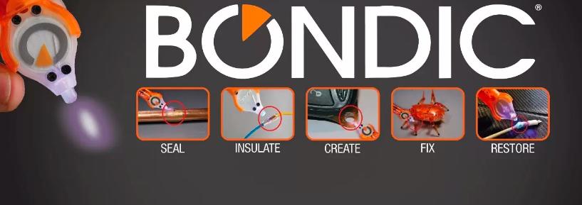 How to Use Bondic?