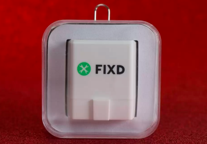 Special Features of Fixd Device