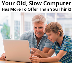 What Causes Your Computer to Run Slowly