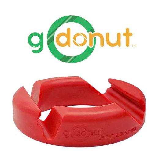 What Is Godonut?