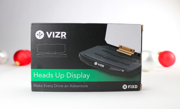 What Is Vizr