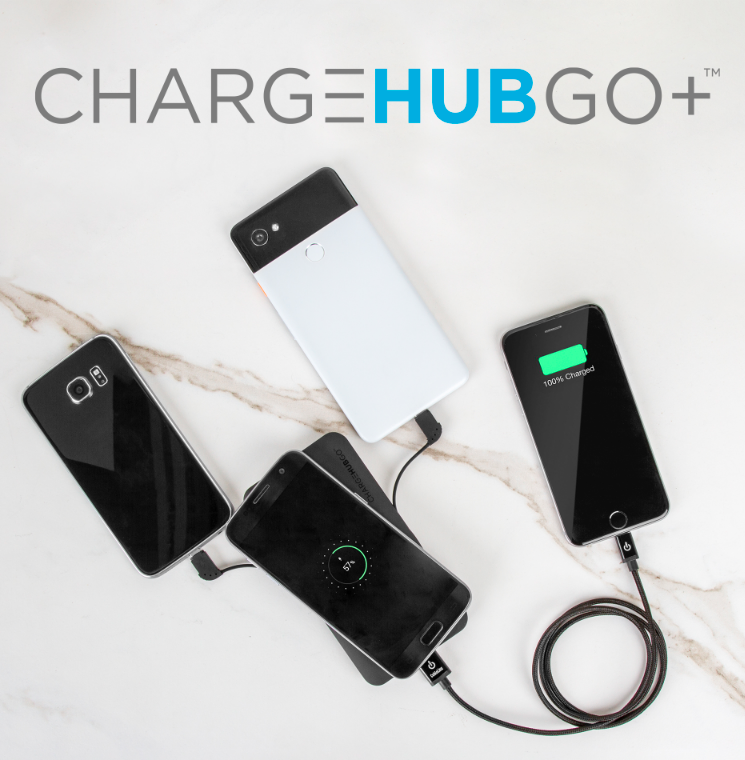 About Chargehubgo+