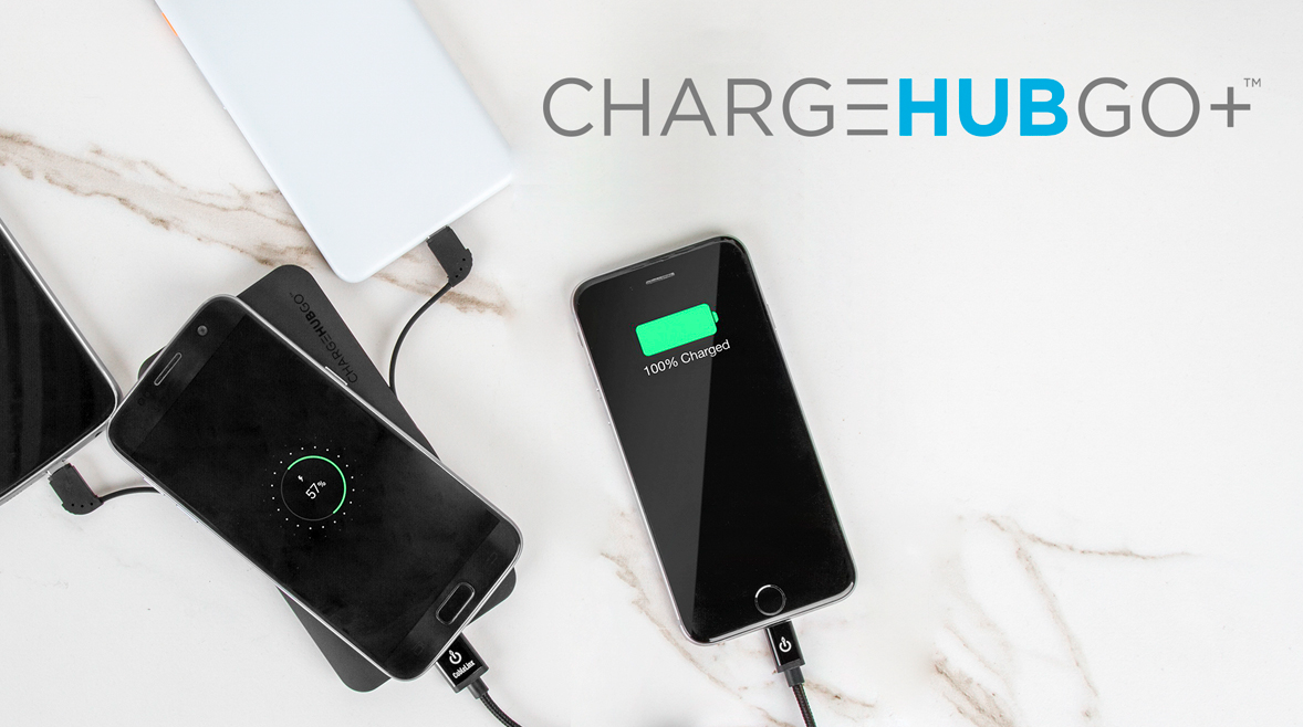 ChargeHubGO+ Review: Is Chargehubgo+ Scam