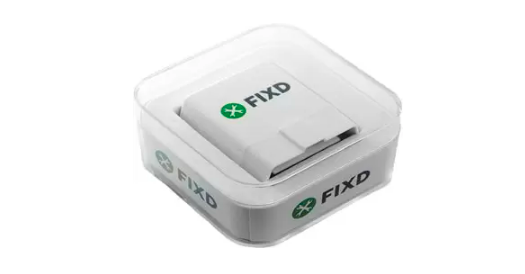How Do You Use Fixd