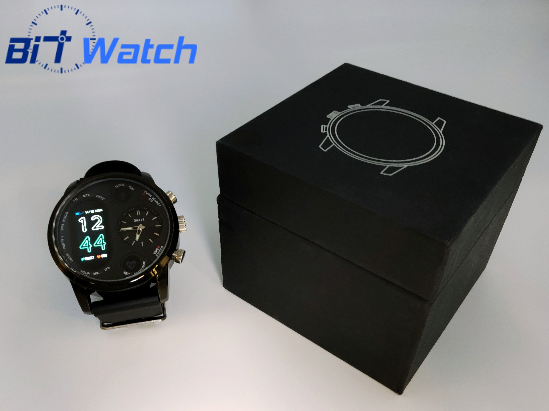 Where Can I Purchase the Bit Watch?