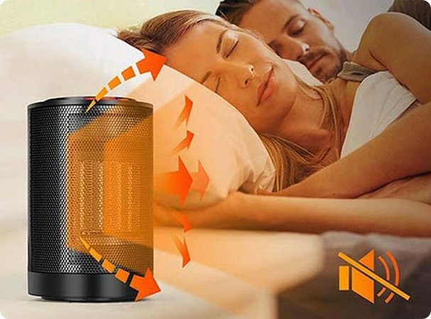 EcoHeat S Review: Overview of EcoHeat S