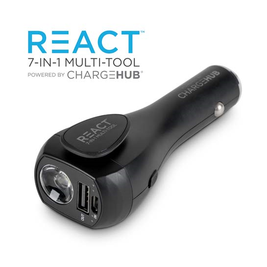 Introducing React Powered