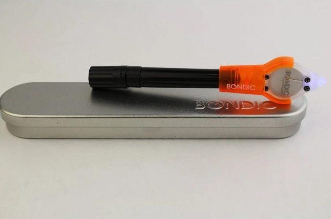 Where to Buy Bondic Liquid Plastic Welder?